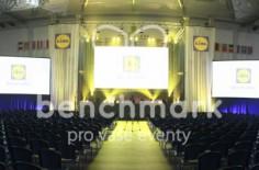 Konference LIDL 2011
