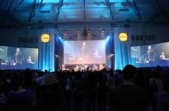 Lidl konference 2011